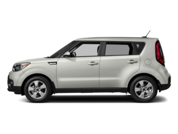 Build and price your 2018 Kia Soul