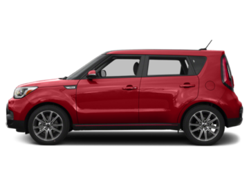 Build and price your 2019 Kia Soul