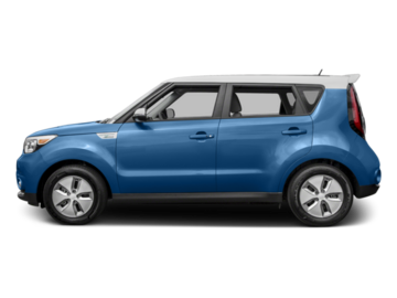 Build and price your 2017 Kia Soul EV