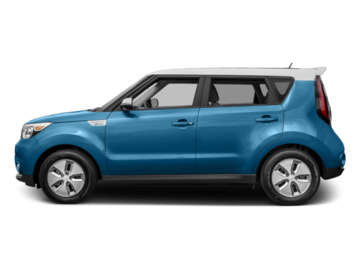 Build and price your 2018 Kia Soul EV