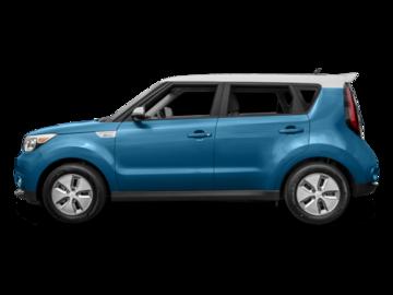 Build and price your 2018 Kia Soul EV
