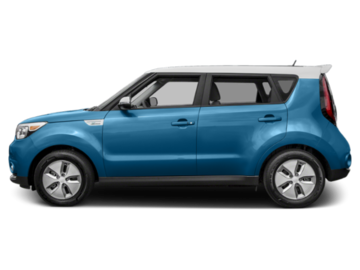 Build and price your 2019 Kia Soul EV