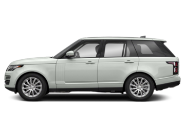 Build and price your 2019 Land Rover Range Rover