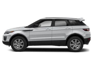 Build and price your 2019 Land Rover Range Rover Evoque