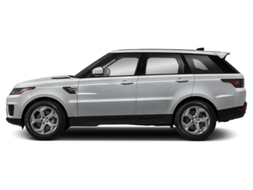 Build and price your 2019 Land Rover Range Rover Sport