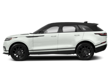 Build and price your 2018 Land Rover Range Rover Velar