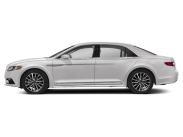 Lincoln Car Price >> Build And Price Your Vehicle