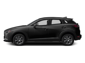 Build and price your 2017 Mazda CX-3