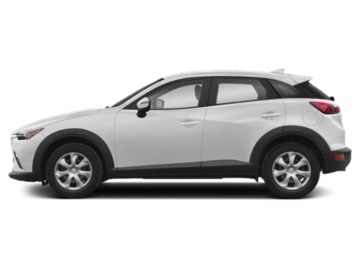Build and price your 2019 Mazda CX-3