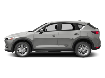 Build and price your 2017 Mazda CX-5