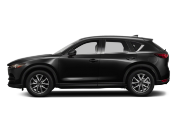 Build and price your 2018 Mazda CX-5