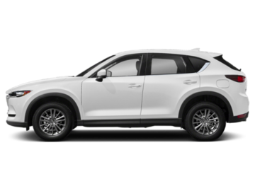 Build and price your 2019 Mazda CX-5