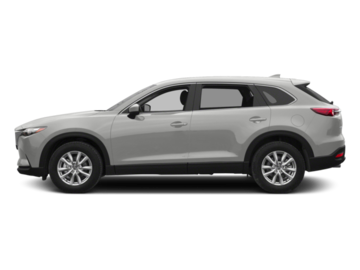 Build and price your 2017 Mazda CX-9