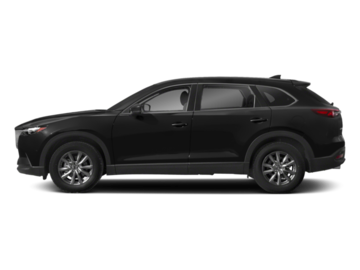 Build and price your 2018 Mazda CX-9