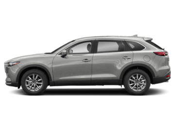 Build and price your 2019 Mazda CX-9