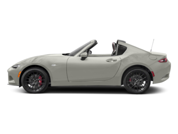 Build and price your 2017 Mazda MX-5 RF