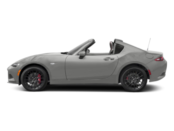 Build and price your 2018 Mazda MX-5 RF