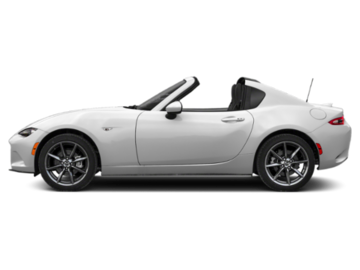 Build and price your 2019 Mazda MX-5 RF