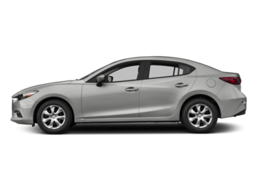 Build and price your 2017 Mazda Mazda3