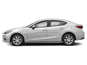 Build and price your 2018 Mazda Mazda3