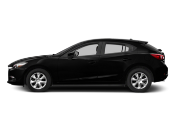 Build and price your 2017 Mazda Mazda3 Hatchback