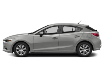 Build and price your 2018 Mazda Mazda3 Sport