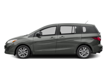 Build and price your 2017 Mazda Mazda5