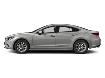 Build and price your 2017 Mazda Mazda6