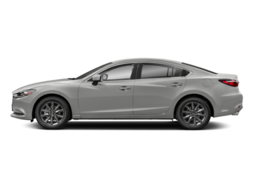 Build and price your 2018 Mazda Mazda6
