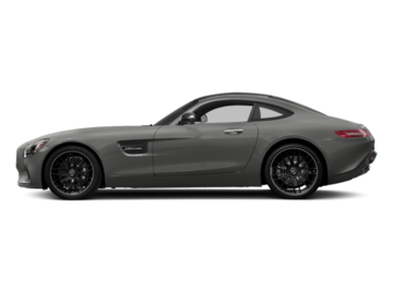Build and price your 2017 Mercedes-Benz AMG GT