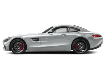 Build and price your 2018 Mercedes-Benz AMG GT