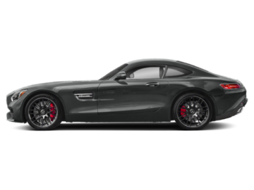 Build and price your 2019 Mercedes-Benz AMG GT