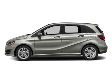 Build and price your 2017 Mercedes-Benz B-Class