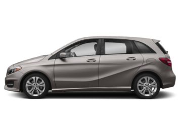 Build and price your 2018 Mercedes-Benz B-Class