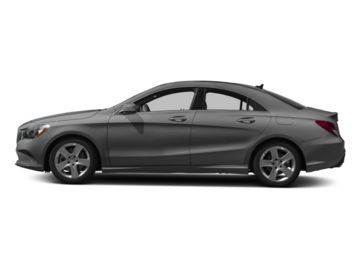 Build and price your 2018 Mercedes-Benz CLA