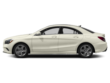 Build and price your 2019 Mercedes-Benz CLA