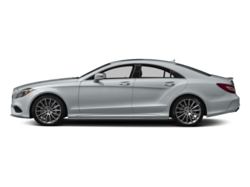 Build and price your 2017 Mercedes-Benz CLS