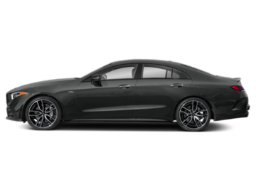 Build and price your 2019 Mercedes-Benz CLS