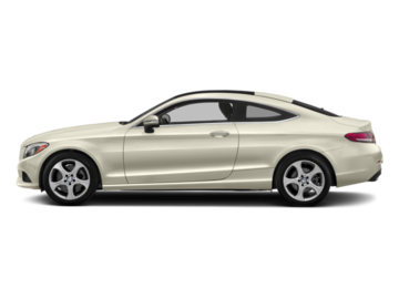 Build and price your 2017 Mercedes-Benz C-Class