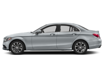 Build and price your 2018 Mercedes-Benz C-Class