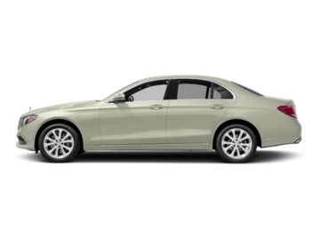 Build and price your 2017 Mercedes-Benz E-Class