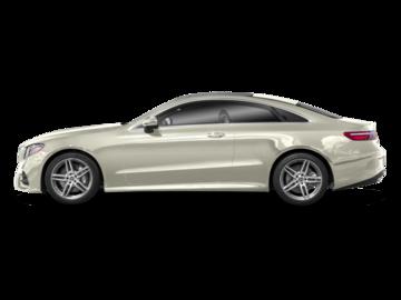 2018 Mercedes-Benz E 400