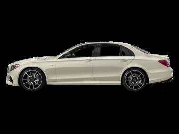 2018 Mercedes-Benz AMG E 43