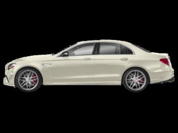 2018 Mercedes-Benz AMG E 63