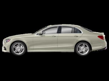 2019 Mercedes-Benz E-Class Convertible - Cabriolet