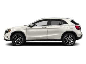 Build and price your 2017 Mercedes-Benz GLA