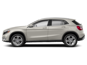 Build and price your 2018 Mercedes-Benz GLA