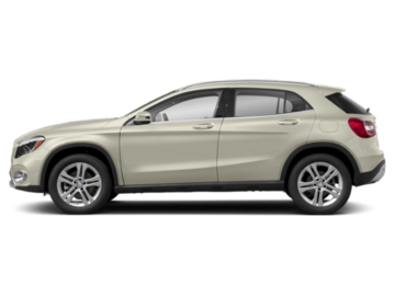Build and price your 2019 Mercedes-Benz GLA
