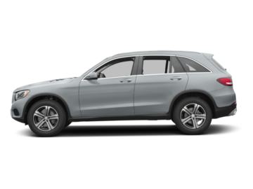 Build and price your 2017 Mercedes-Benz GLC