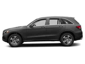 Build and price your 2018 Mercedes-Benz GLC